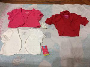 Little Girl Jackets for Sale in Harrisonburg, VA