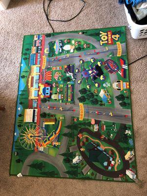 Play matt (toy story 4) for Sale in Clovis, CA