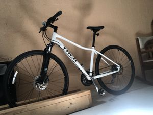 Trek Neko 2 Women's Hybrid Bike for Sale in Lewis Center, OH