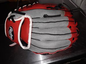 PL10SS Rawlings Youth glove players series for Sale in Oceanside, CA