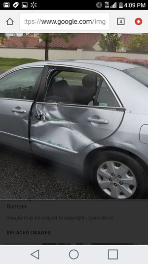 Need auto body parts ? for Sale in Spring Valley, CA