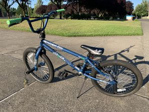 "20"" Thruster Freestyle BMX bikes- boys bikes - kids bikes - bikes for Sale in Vancouver, WA"