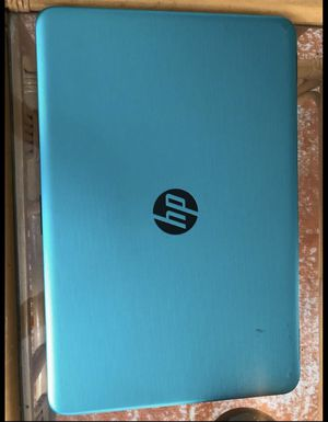 HP notebook for Sale in Redondo Beach, CA