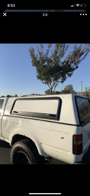 Comercial camper for Sale in Lake Forest, CA