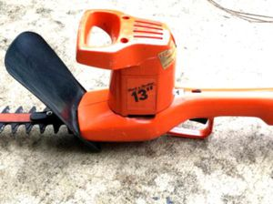 Ryobi Trimmer / Edger for Sale in Luverne, ND