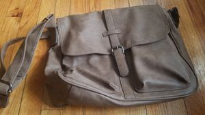 Pure Leather bag like new for Sale in Prospect, CT
