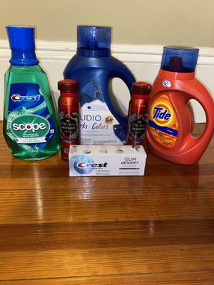 Hygiene Bundle for Sale in Lynn, MA