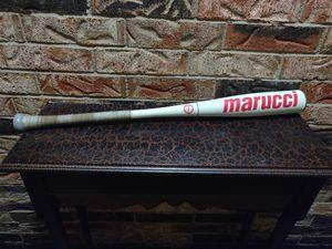 Marucci baseball bat for Sale in Yukon, OK