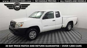 2007 Toyota Tacoma for Sale in Des Plaines, IL
