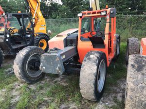 2012 JLG G6-42A Reach Forklift for Sale in West Palm Beach, FL