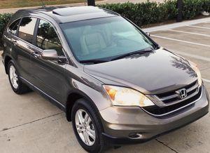 HONDA 2010 CRV EX AWD for Sale in Grand Prairie, TX