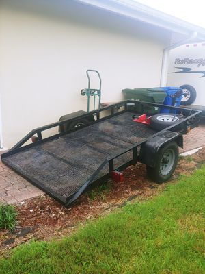Utility Trailer for Sale in Largo, FL