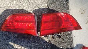 """Vendo estas luces """" headlights back """" para un acura tl 2004 , 2008 for Sale in Alexandria, VA"""