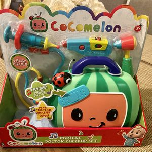 Cocomelon Dr. Check Up set for Sale in Anaheim, CA