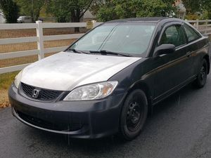 2004 honda civic for Sale in Waldorf, MD