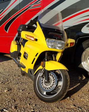 1993 Honda ST1100 Touring Motorcycle for Sale in Phoenix, AZ