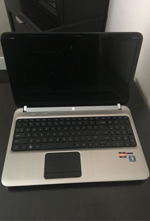 Windows 7 HP beats audio Laptop for Sale in Portland, OR
