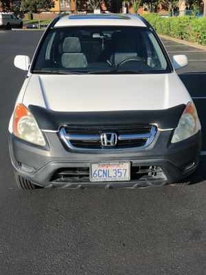 2004 Honda Crv for Sale in Pittsburg, CA