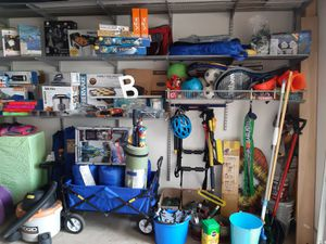 Tools and other household items (as pictured) + much more for Sale in Sterling, VA