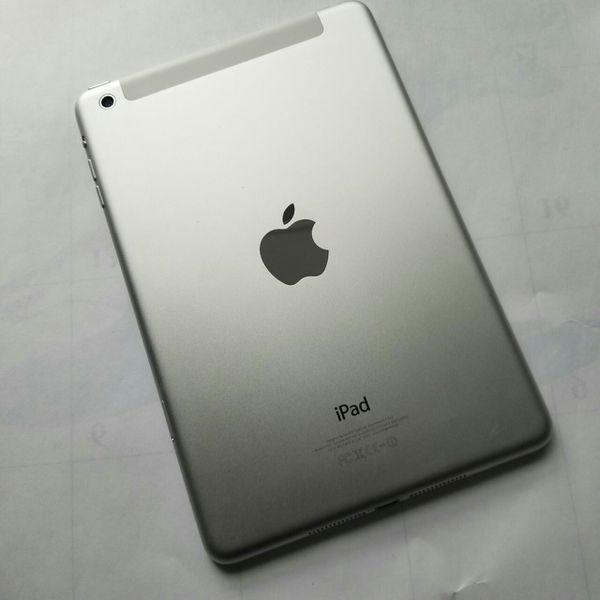 iPad mini, Cellular Unlocked
