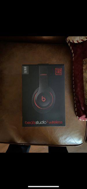 Beats studio wireless for Sale in Modesto, CA