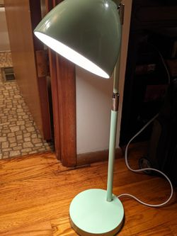 Desk Task Touch Sensitive Lamp for Sale in Portland,  OR