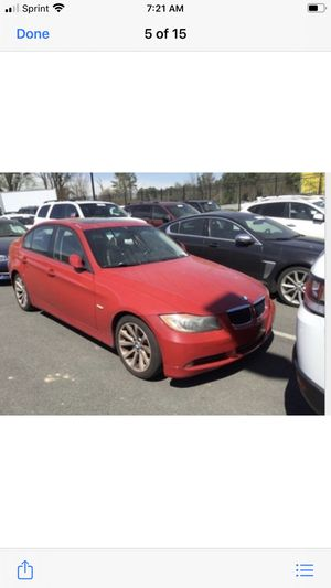 07 bmw 328i for Sale in Riverdale, GA
