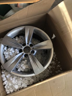 OEM BMW wheels e90/92 for Sale in Naperville, IL