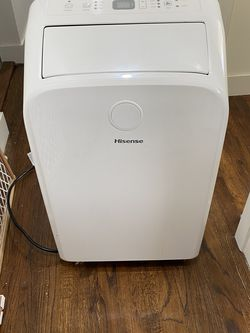 Portable AC Unit+dehumidifier Dual Function for Sale in Seattle,  WA