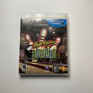 High Velocity Bowling for Sale in Philadelphia, PA