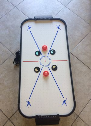 Table Top Air Hockey for Sale in Chicago, IL