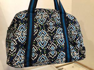 Vera Bradley overnight bag for Sale in Salinas, CA