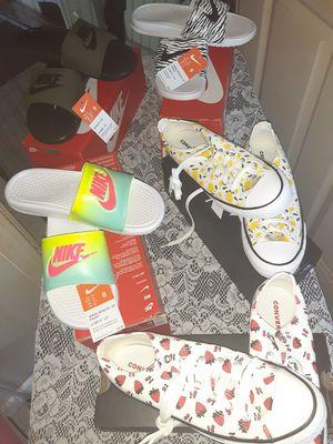 Nike , converse for Sale in San Jose, CA