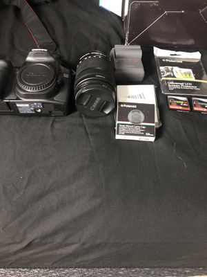 Canon 50D Brand new for Sale in Houston, TX