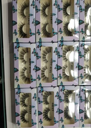 Lashes $3 each for Sale in Fresno, CA