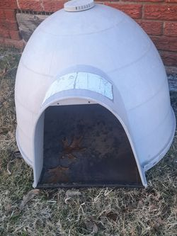 New Dog House (Igloo) for Sale in Oklahoma City,  OK