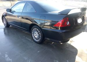 2005 Honda Civic Lx Special Edition for Sale in Hesperia, CA