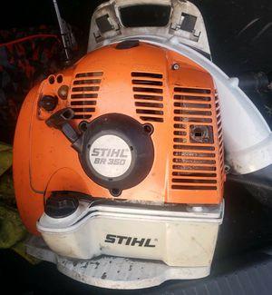 STIHL BR 350 Backpack leaf blower for Sale in Norwalk, CA