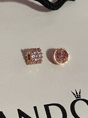 Rose Gold Princess Charms for Sale in Hialeah, FL