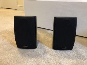Polk Audio Surround Speakers for Sale in Temple, GA