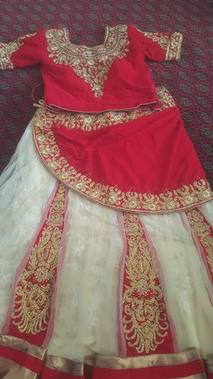 Beautiful Indian dress it's new for Sale in Union City, CA