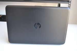 """Fast HP 15.6"""" Touchscreen Laptop A10 2.40GHz 6GB DDR3 1TB HDD Office for Sale in Clovis, CA"""