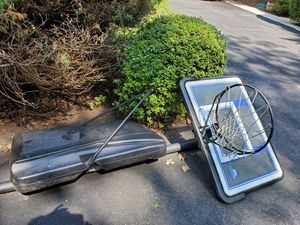Basketball Hoop for Sale in Clifton, VA