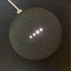 Google Home Mini With Original Cord for Sale in Kennewick,  WA