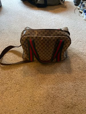 Authentic Gucci Tote Bag for Sale in Dallas, TX