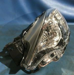 2016-2019 Toyota Scion Yaris iA Headlight LH Left Driver Halogen OEM for Sale in Detroit, MI