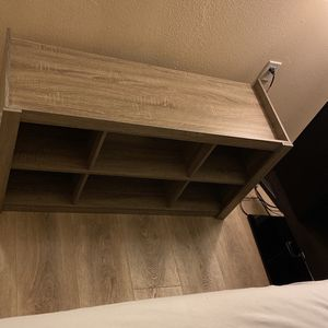 Grey Tv Stand for Sale in Chula Vista, CA