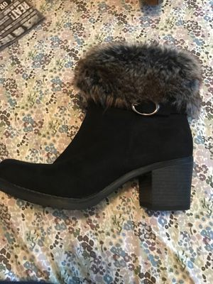 Boots size 7 for Sale in Falls Church, VA