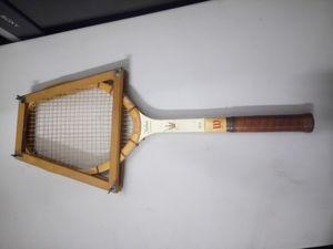 Vintage Jack Kramer Tennis Racket for Sale in Ontario, CA