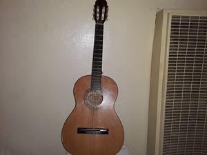 Sunlite Acoustic Guitar w/strap for Sale in Fresno, CA